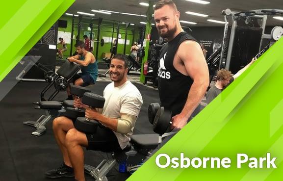 Stadium Fitness Perth Gym Join Osborne Park