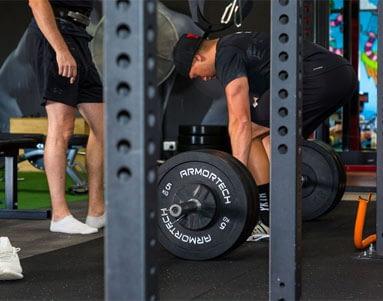 Weightlifting Gym Perth